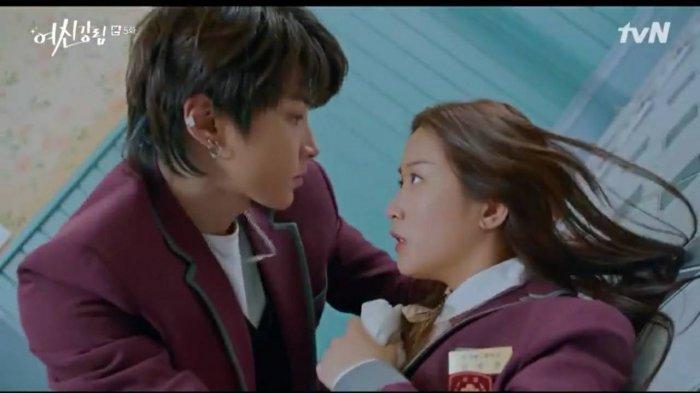 8 adegan romantis di drama Korea True Beauty yang bikin baper