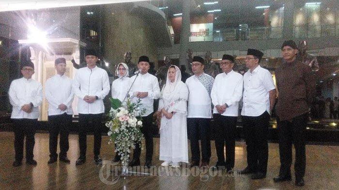 Kecewa Sama AHY, Andre Rosiade Sebut Putra SBY Jalankan Manuver Zig Zag, Ini Reaksi Demokrat