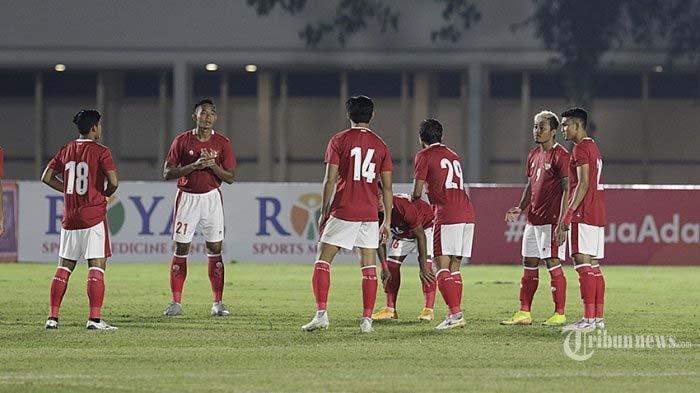Kualifikasi Piala Asia 2021, Simak Jadwal Leg Kedua Play Off Timnas Indonesia vs Taiwan