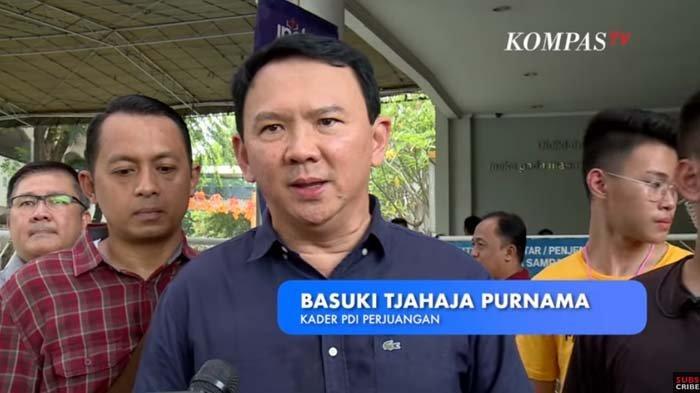 Ramalan Waketum Gerindra - Komut Pertamina Hanya Batu Loncatan, Ahok Dipersiapkan Jadi Menteri