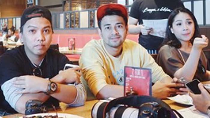 POPULER - Aan Story Ungkap Peran Nagita & Raffi Ahmad: Saat Banyak Nyumpahin Gue Mati, Temen Menjauh