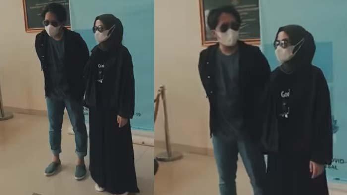Video Nissa Sabyan Vaksin Covid-19 Jadi Omongan, Sikap Ayus Ajak Ummi Ngobrol Tuai Sorotan