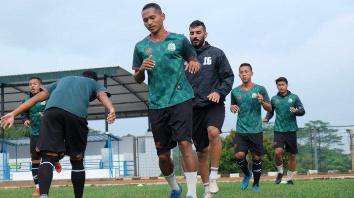 Abduh Lestaluhu Dipastikan Tidak Memperkuat Tira Persikabo untuk Liga 1 2021