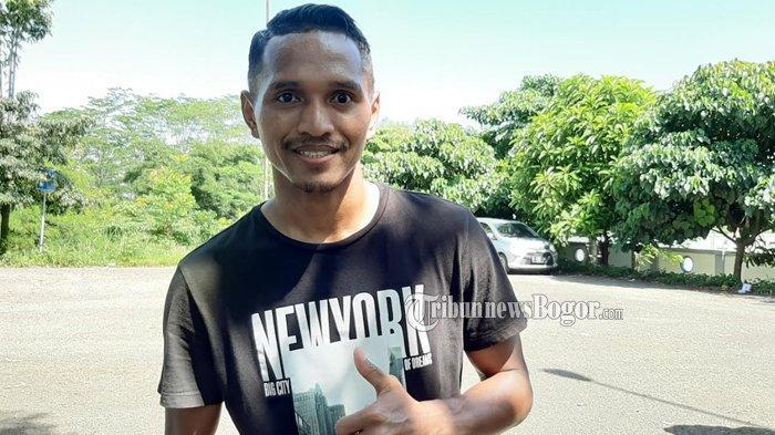 Hadapi Persita Tangerang, Abduh Lestaluhu Berharap Dukungan Suporter