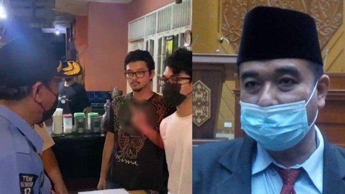 Anak Acungkan Jari Tengah Saat Diingatkan Makan 20 Menit, Politisi PKS Salahkan Pol PP : Jangan Kaku
