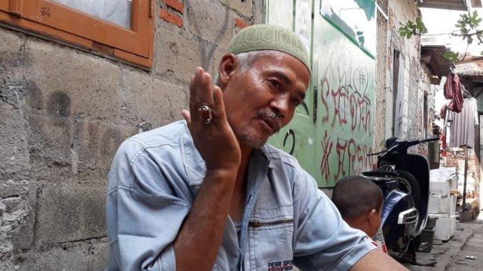 Cerita Rohim Ditendang Sapi, 20 Tahun Jadi Jagal Selalu Berhasil Jinakkan Hewan Kurban