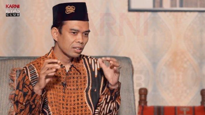 Heran Banyak Postingan Soal Habib Rizieq yang Hilang, Ustaz Abdul Somad : Apa BUMN yang Ia Jual?