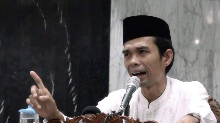 Upaya Ustaz Abdul Somad Pertahankan Rumah Tangga, Mendidik Mellya Juniarti Namun Tetap Tidak Berubah