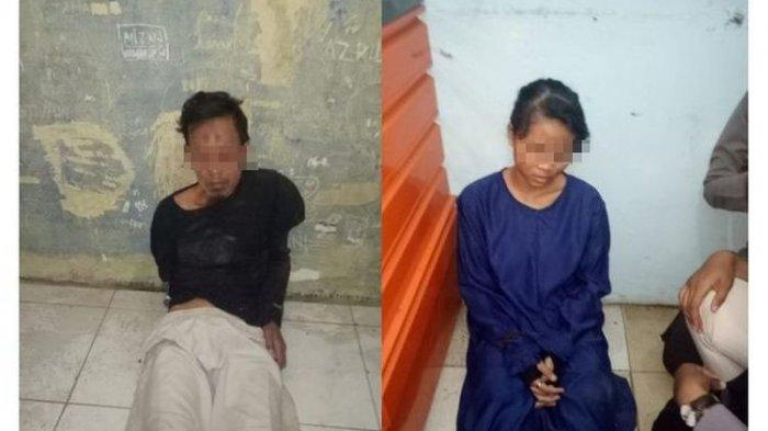 Baru Berusia 20 tahun, Begini Keberingasan Wanita yang Tusuk Kapolsek Saat Wiranto Terkapar