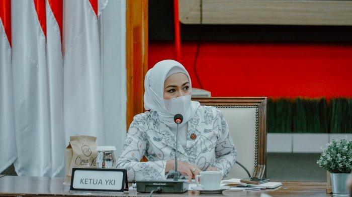 Hadir Untuk Warga, Kota Bogor Perluas Jaringan Asuhan Paliatif Kanker