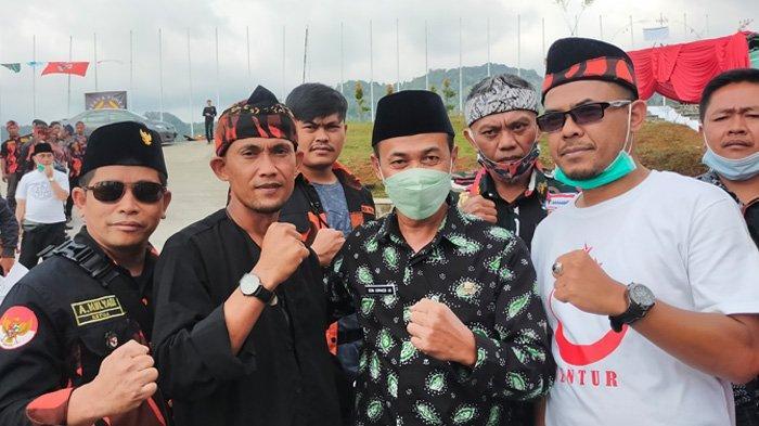 Jaga Tradisi Rebo Wekasan, Disbudpar Kabupaten Bogor Akan Kemas dengan Kekinian