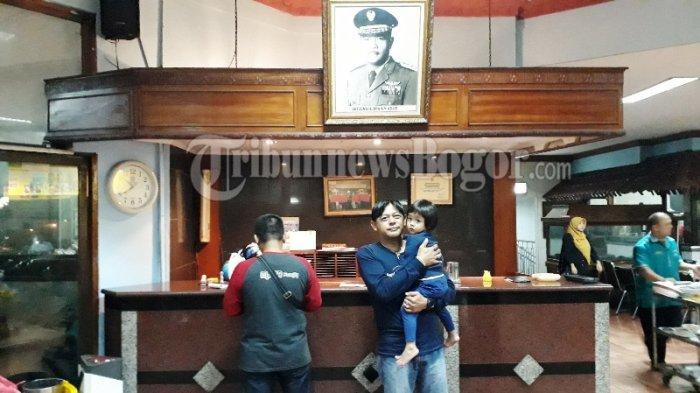 Kekhawatiran Cucu Jenderal Ibrahim Adjie Soal Penggusuran Restoran Rindu Alam Puncak
