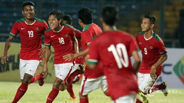 LINK Live Streaming Kualifikasi Piala Dunia 2022 Timnas Indonesia vs Thailand, Siaran Langsung SCTV