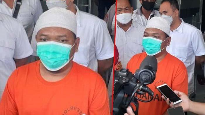 Kabar Terkini Kasus Hoaks Babi Ngepet di Depok, Adam Terancam Hukuman 10 Tahun Penjara