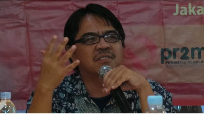 Ade Armando Kritik Gubernur DKI soal Banjir di Jakarta, Pendukung Anies : Kebencian Berdasar Opini
