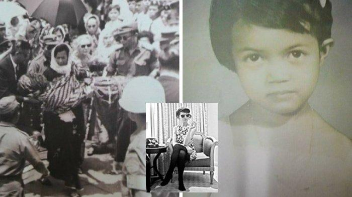 Sosok Ade Irma Suryani Korban G30S, Ucapan Pilu Sebelum Meninggal