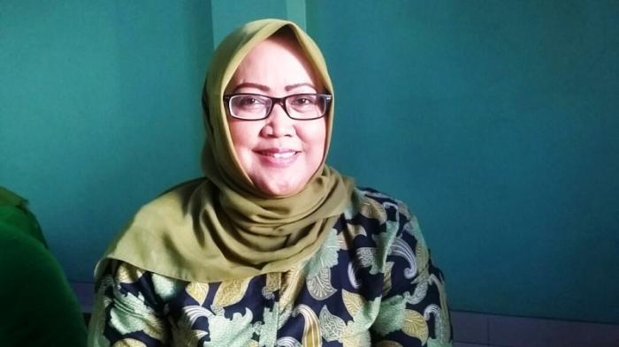 Ade Munawaroh Lengser, Kursi Ketua DPC PPP Kabupaten Bogor Direbutkan 3 Pria Ini