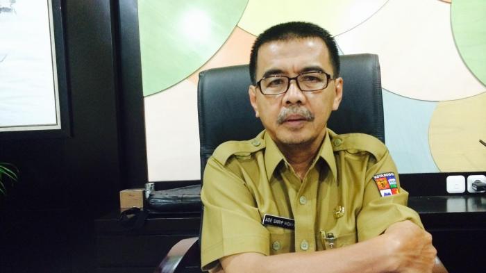 Hari Ini, Sekretaris Daerah Ade Sarip Hadiri Rapat Kerja Pramuka Kwarcab Kota Bogor