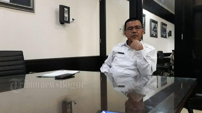 Telan Anggaran Rp 105 miliar, Fly Over di Jalan RE Martadinata Bogor Akan Dibangun Tahun Ini