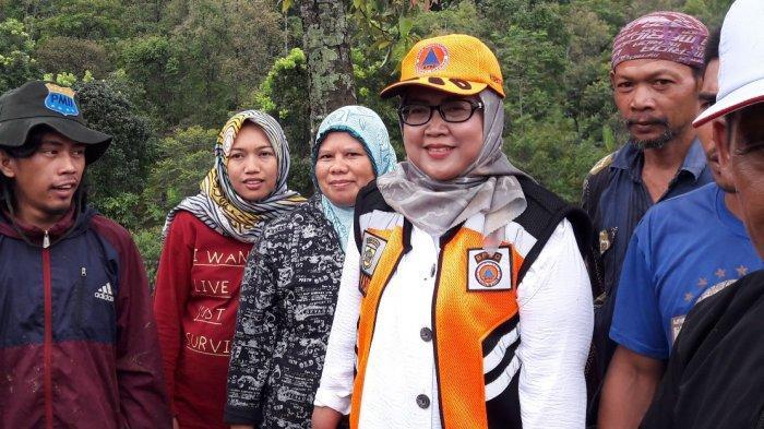 Warga Sukajaya Bogor Kehilangan Rumah, Jokowi Minta Bupati Siapkan Relokasi