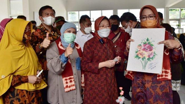 Balai Kreasi Ciungwanara Hadir, Penyandang Disabilitas di Kabupaten Bogor Bisa Dapat Pelatihan