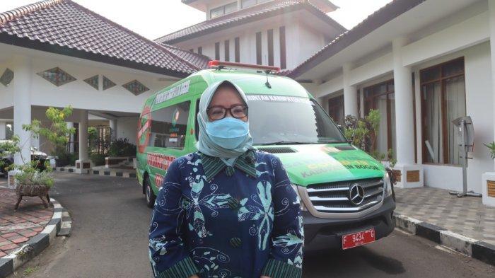 Jangkau ke Pelosok Desa, Pemkab Bogor Luncurkan Mobil Vaksin Covid-19 Keliling