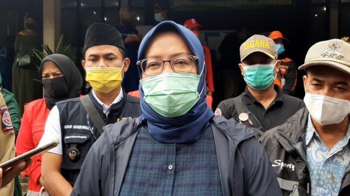 PPKM Jawa dan Bali di Kabupaten Bogor Diperpanjang Sampai 8 Februari 2021, Jam Operasional Diubah
