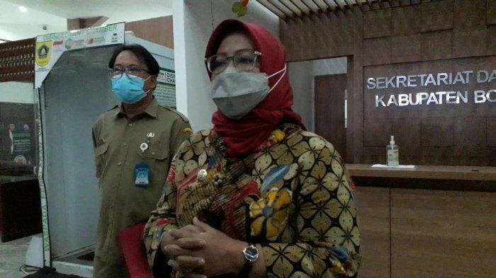 Kabupaten Bogor Terima 26.600 Vaksin Covid-19, Ini Penjelasan Bupati Bogor