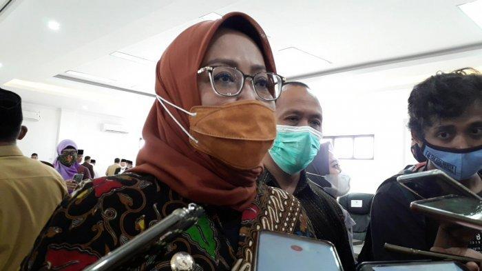 Bupati Ade Yasin Sampaikan Belasungkawa Atas Gugurnya Warga Bogor dalam Insiden KRI Nanggala 402