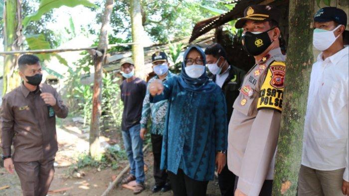 Bupati Bogor Ade Yasin Minta Pertanggungjawaban Pengusaha Tambang Terkait Longsor di Rumpin