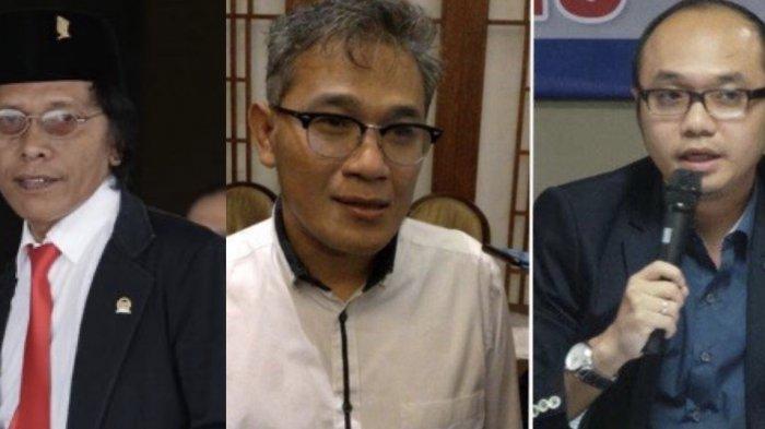 Yunarto Wijaya Sayangkan Adian Napitupulu Tak Main Twitter, Budiman: Jangan! Nanti Pasang Ring Lagi