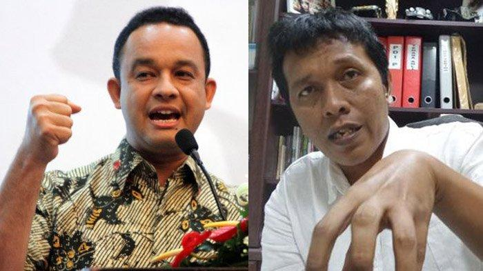 Adian Napitupulu Sarankan Anies Baswedan Dijauhkan dari Pilpres 2024 : Kasihan !