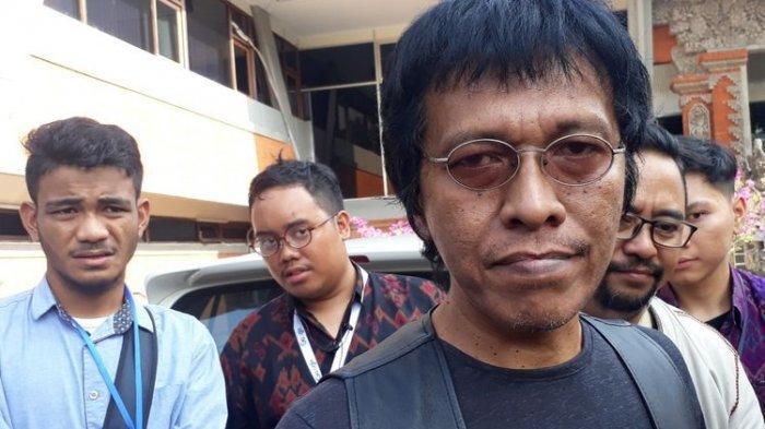 Adian Napitupulu Alami Kolaps dalam Penerbangan Jakarta - Palangkaraya