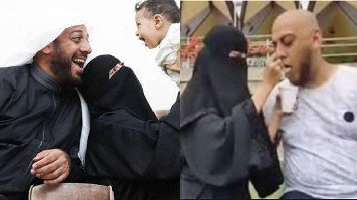 Adik ungkap kondisi Umi Nadia, hamil 5 bulan ditinggalkan Syekh Ali Jaber, sempat menghawatirkan