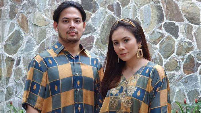 Wulan Guritno dan Adilla Dimitri Resmi Cerai secara Verstek