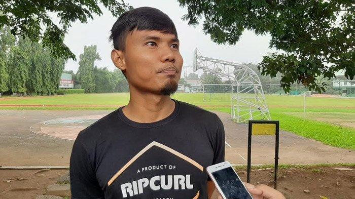 Libur Latihan Karena Wabah Corona, Aditya Putra Pilih Ngumpul dengan Keluarga di Rumah