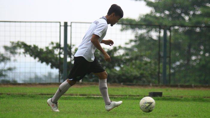 Hengkang dari Persikabo 1973, Aditya Putra Dewa Masuk Tim di Liga 2