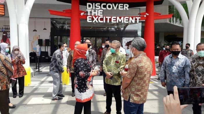 Sentul City Menjual AEON Mall ke Investor Asal Jepang