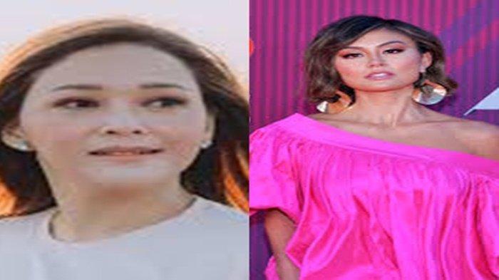 Agnez Mo Syok Lihat Jakarta Usai 2 Minggu Karantina Covid-19, Maia Estianty: Alamnya Kembali Normal
