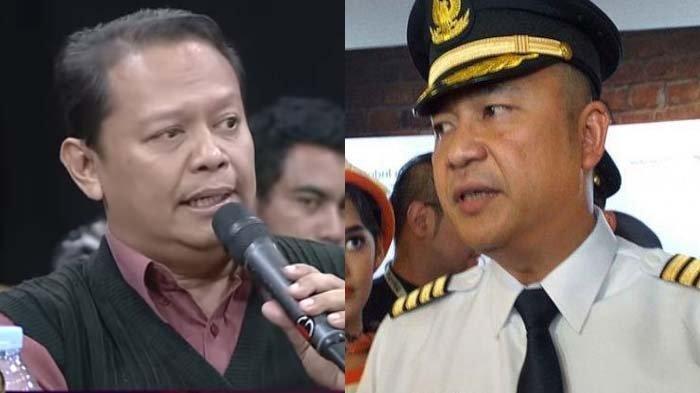 Isu Skandal Eks Dirut Garuda, Mantan Pramugara: Kalau Diungkap di Media Massa, Sudah Banyak