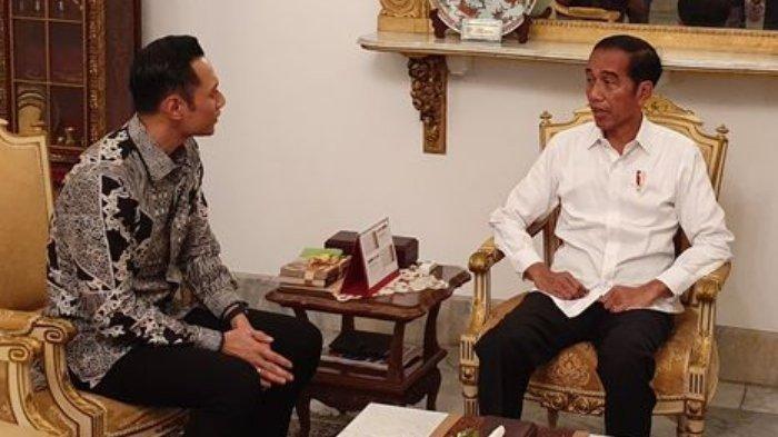 Beda Andi Arief dan Syarief Hasan Respon Soal AHY Tak Masuk Kabinet, Puan Maharani Tegaskan Ini