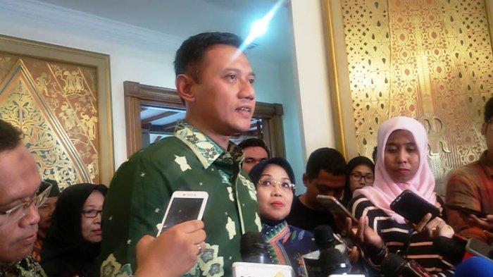 Agus Harimurti Yudhoyono Dapat 'Wejangan' dari BJ Habibie