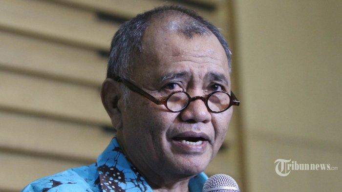 Polisi Pastikan Benda yang Ditemukan di Rumah Ketua KPK Agus Rahardjo Bukan Bom