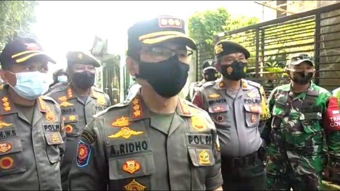 Cegah Penyalahgunaan Narkoba, Seluruh Petugas Satpol PP Kabupaten Bogor Bakal Dites Urine