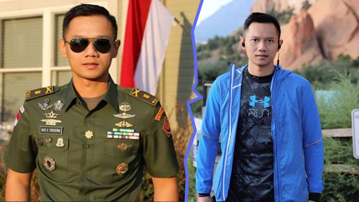 Ternyata Agus Yudhoyono Pernah Jadi Bintang Video Klip, Lihat Adegan Haru Bersama SBY