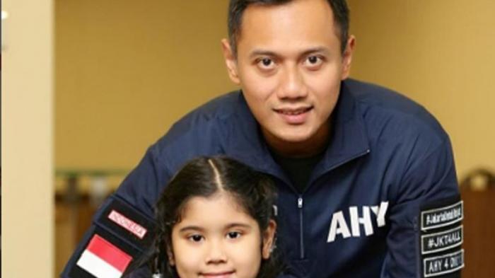 Tas yang Dibawa Agus Yudhoyono Jadi Sorotan Netizen, Lihat Gambar di Tengah Tasnya