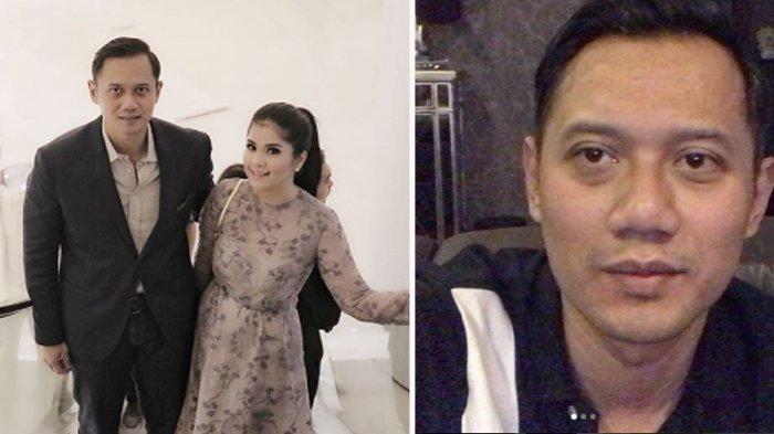 Nonton Istri Live Di TV, Netter Sebut Agus Yudhoyono Semakin Mirip Sang Ayah Gara-gara Perubahan Ini