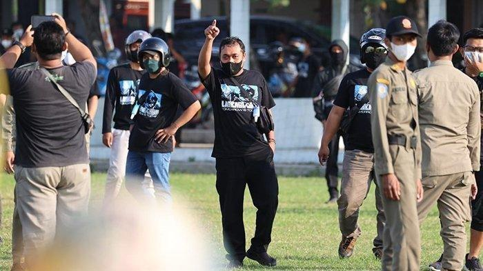 Latihan di Lapangan Desa di Karanganyar, AHHA PS Pati Diusir Oknum Suporter
