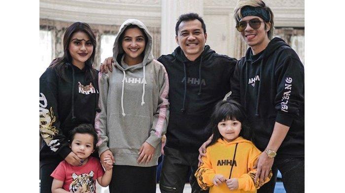 Beredar Isu Aurel Hermansyah Menikah Tahun Depan, Azriel Sempat Keceplosan Sebut Atta Halilintar