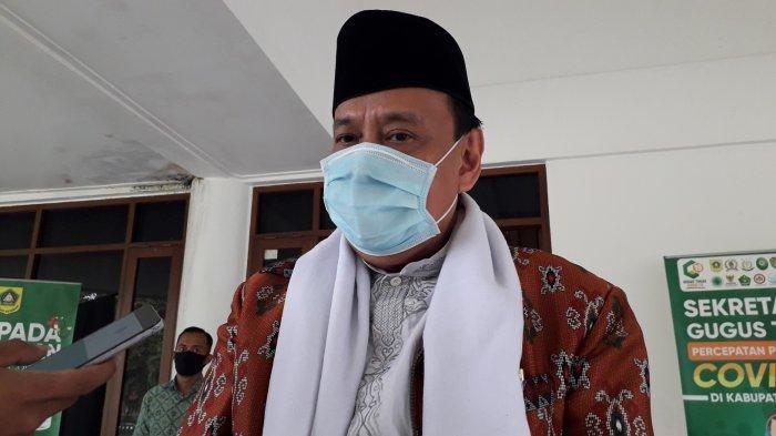 Hikmah Ibadah di Rumah Selama Ramadhan 1441 H Menurut Ketua MUI Kabupaten Bogor